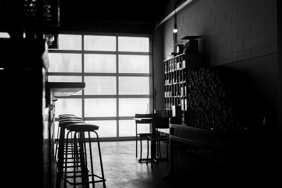 huis-bar