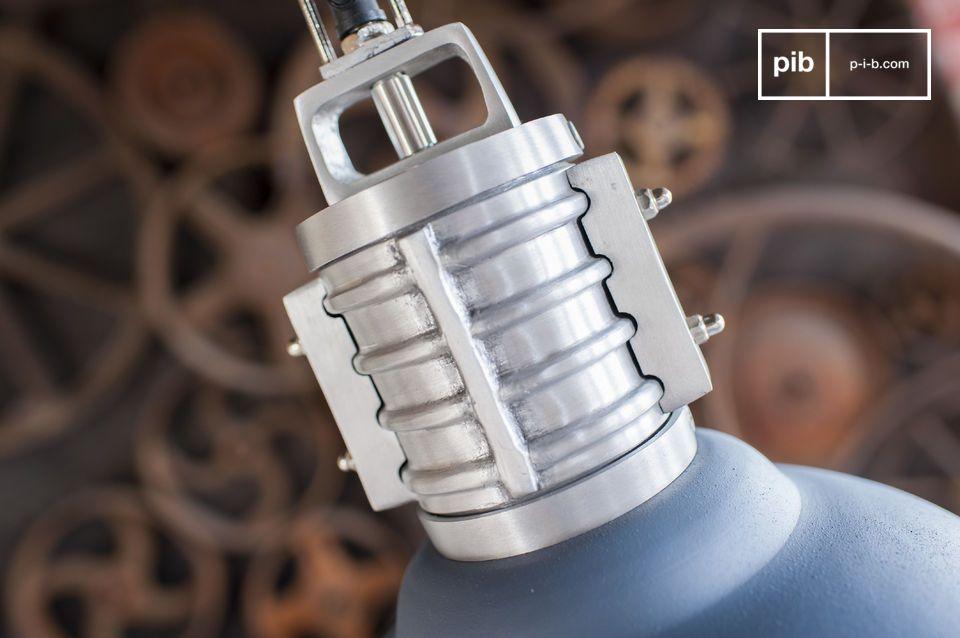 Een lamp die uw interieurarchitectuur doet schitteren