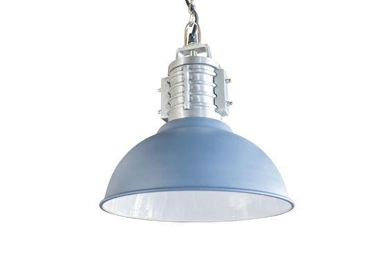 Industriële hanglamp Friedler Productfoto