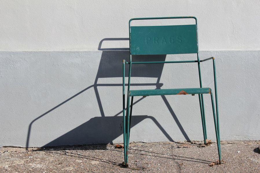 Bauhaus Look Stoelen.Waarom Heeft Elk Interieur Retro Stoelen Nodig