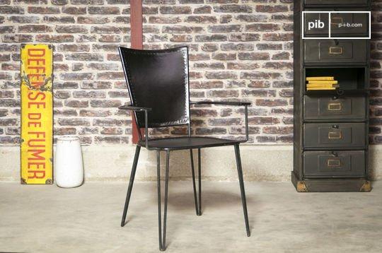 Italia fauteuil