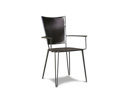 Italia fauteuil Productfoto