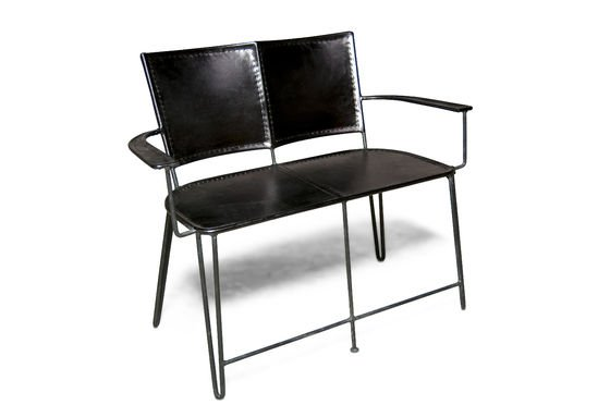 Italia tweezits fauteuil Productfoto