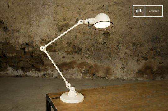 Ivoren Jieldé Signal bureaulamp