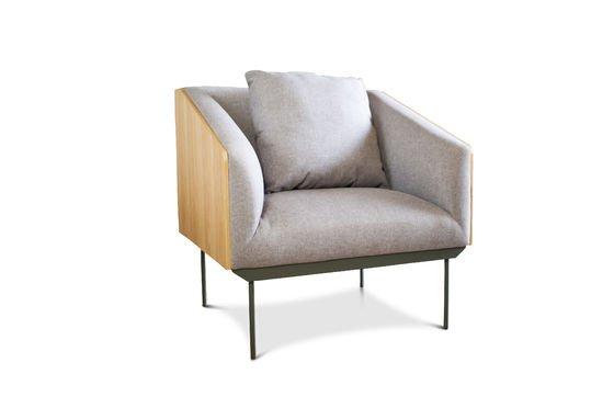 Jackson fauteuil Productfoto