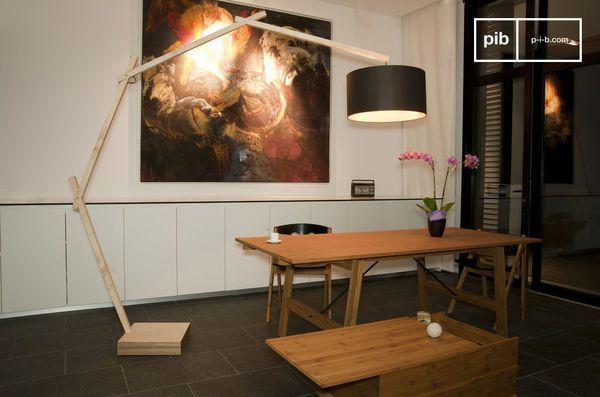Decoratietips retro lampen - Tijdschrift chic huis ...