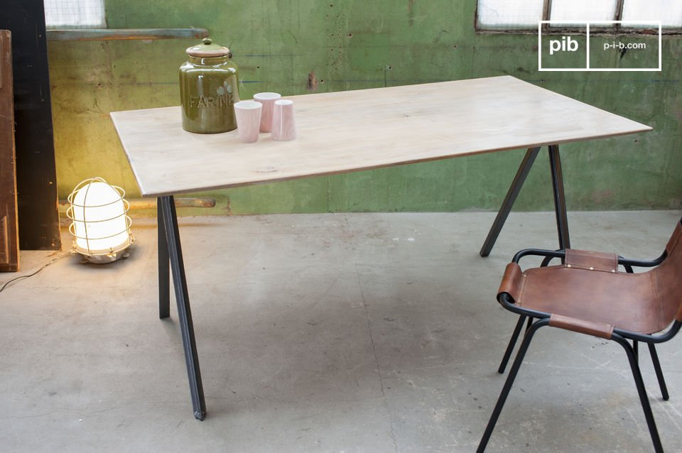 Jetson tafel