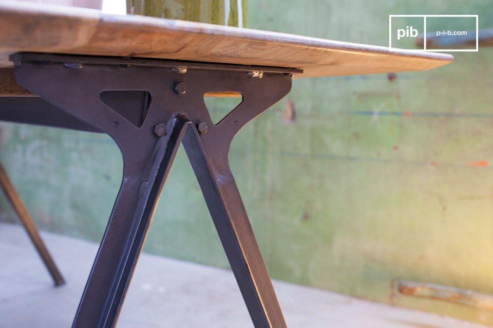 Het maakt niet uit waar je van plan bent om deze tafel te plaatsen