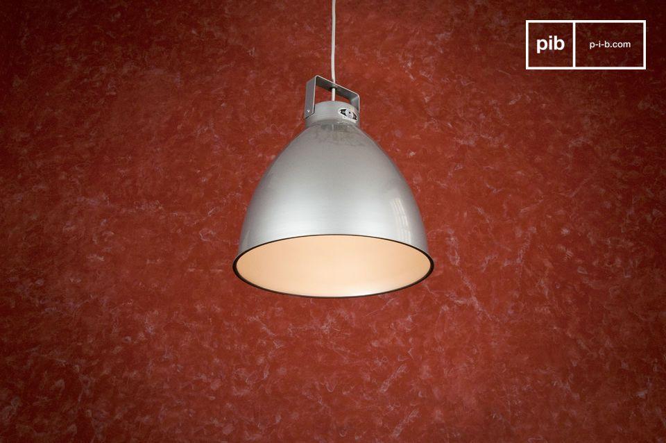 Sombere en chique hanglamp