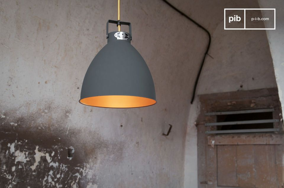 Jieldé Augustin hanglamp 24cm