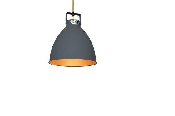 Jieldé Augustin hanglamp 24cm Productfoto
