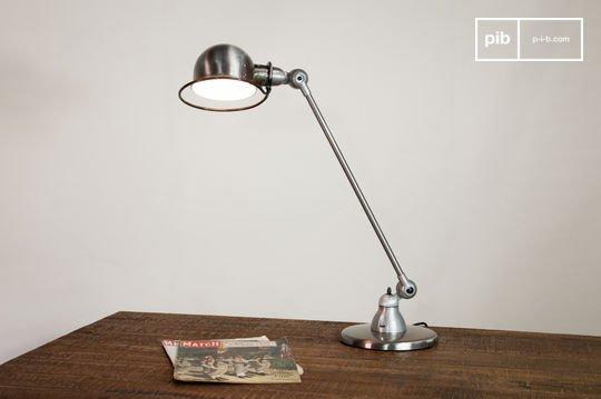 Jieldé Loft 60cm eenarmige lamp