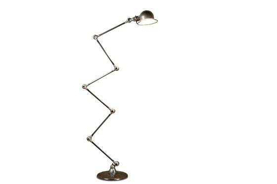 Jieldé Loft lamp Productfoto