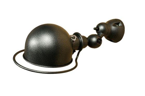 Jieldé Loft wandlamp hammered finish Productfoto