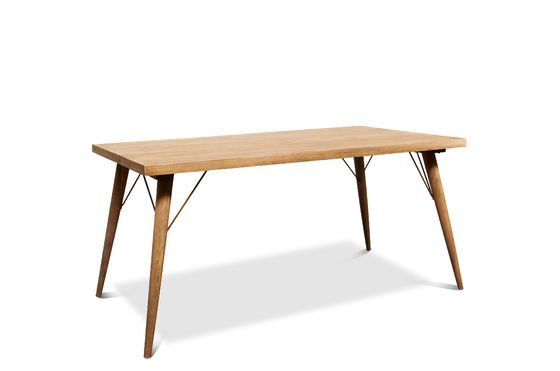 Jotün houten tafel Productfoto