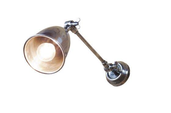 Juweliers wandlamp Productfoto