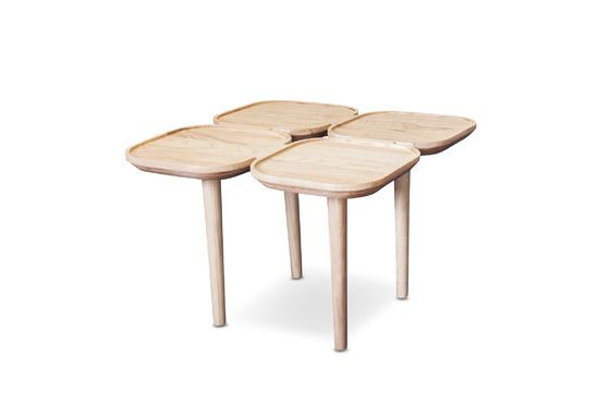 Kädri houten bijzettafel Productfoto