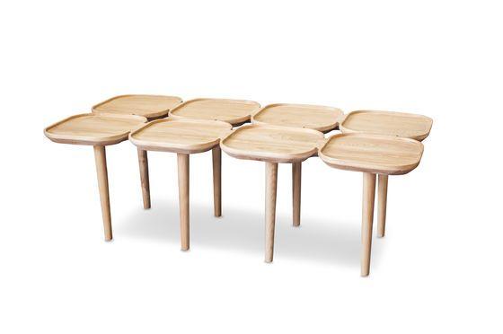 Kädri houten salontafel Productfoto