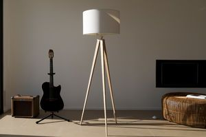 Kavinsky driepoot lamp