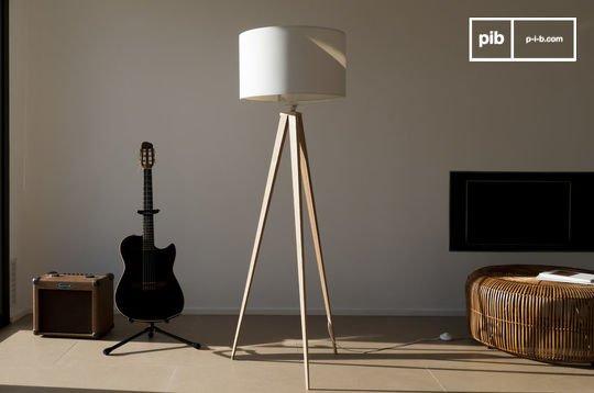 Kavinsky driepoot lamp