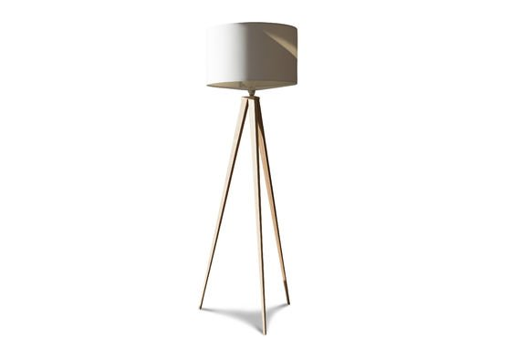 Kavinsky driepoot lamp Productfoto