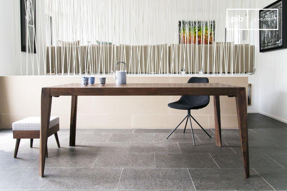 Salontafel Scandinavisch Design : Kitell tafel elegante vintage scandinavische tafel pib
