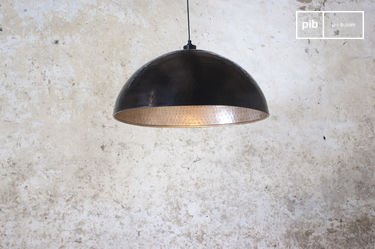 Komais metalen hanglamp