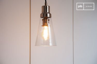 Konisk hanglamp