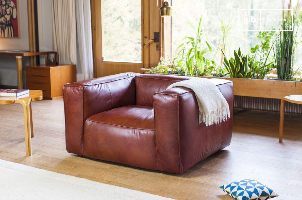 Krieger vintage fauteuil
