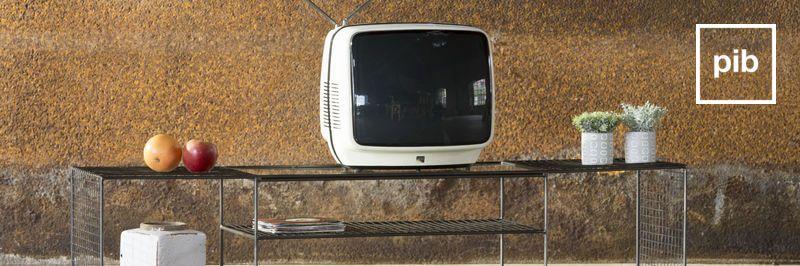 Lage TV meubels