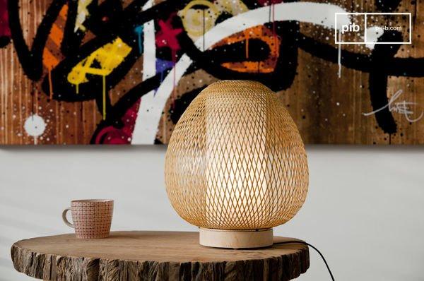 Lámpara de mesa Skib
