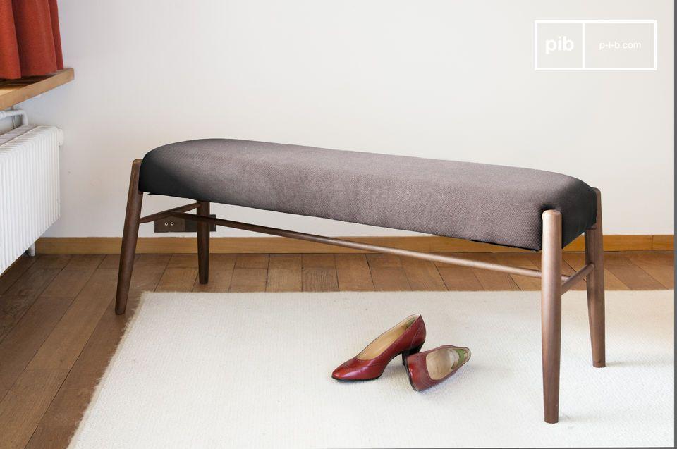 Comfort, elegantie en vintage look