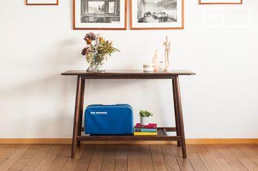 Larssön houten console