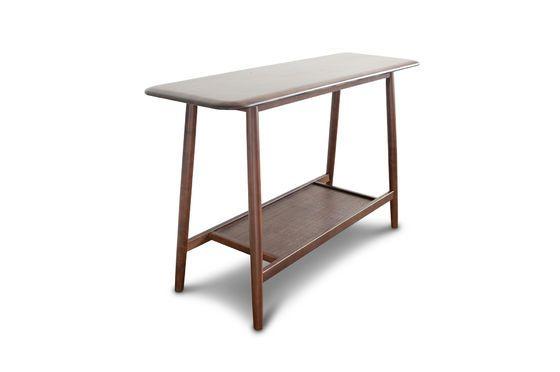 Larssön houten console Productfoto