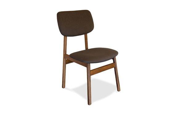 Larssön stoel Productfoto