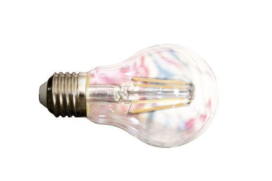 Ledlamp 6cm met vintage gloeidraad Productfoto
