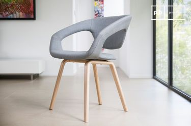 Light Tobago fauteuil