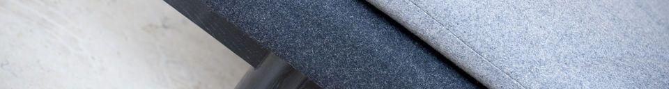 Benadrukte materialen Ligstoel Norilsk