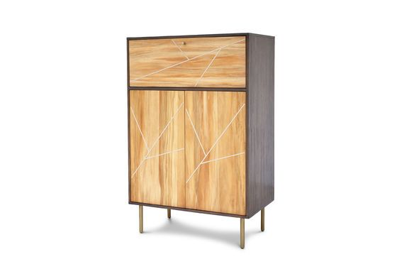 Linéa houten kast Productfoto