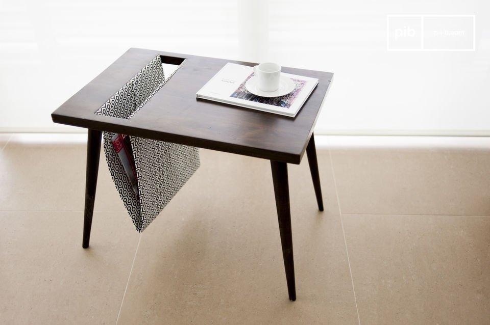 Een elelgant en functioneel meubelstuk