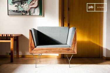 Mabillon fauteuil