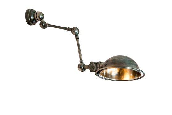 Machine-tool wandlamp Productfoto