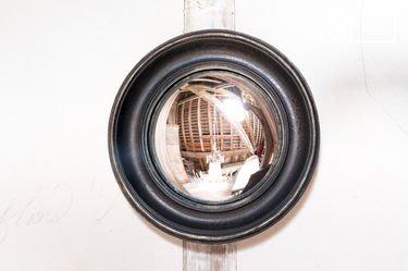 Magellan spiegel