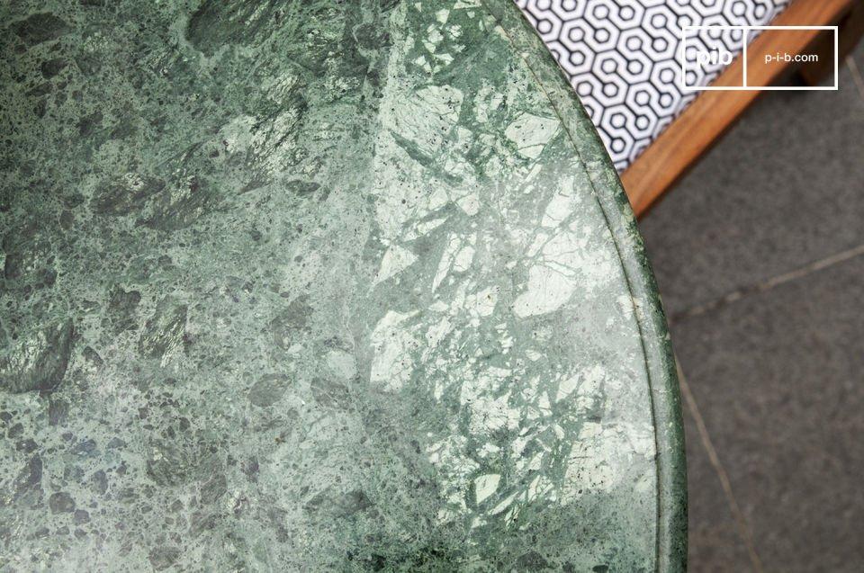 Een ideale scandinavische tafel voor een bijzondere ruimte