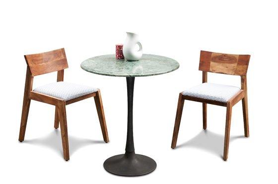 Marble eettafel Productfoto