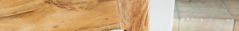 Benadrukte materialen Marmori vierkante bijzettafel
