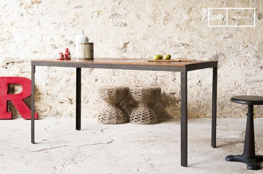 Masaï tafel