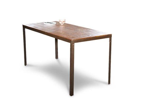 Masaï tafel Productfoto