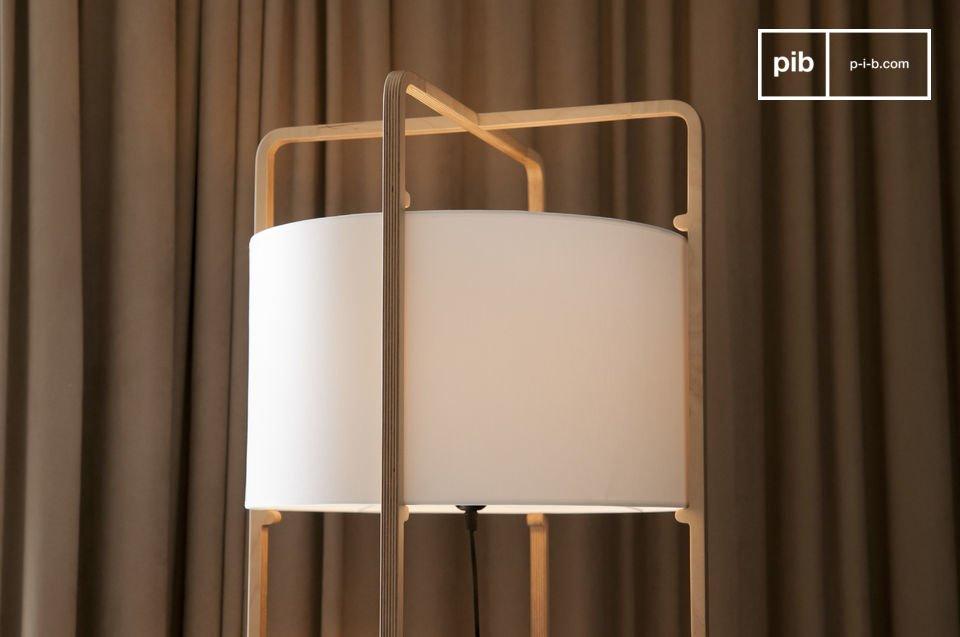 Fijn en elegant Scandinavisch design