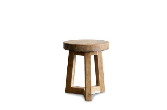 Maverick houten kruk Productfoto